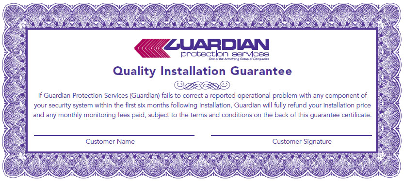 guarantee_installation